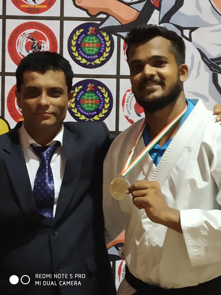 All India Shito-Ryu Karate Championship-2018